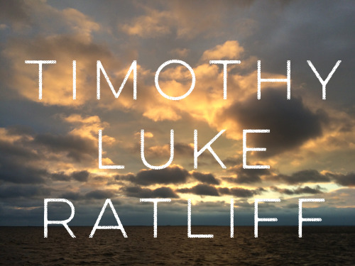 timothy name